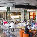 NorthWest Shopping Centre Foodcourt