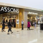 Glassons and Jeans West at NorthWest
