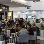 Jewellery stores at NorthWest Shopping Centre