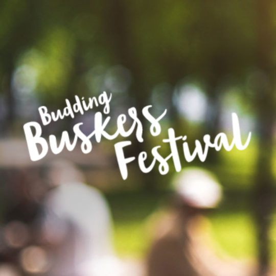 Budding Buskers Festival