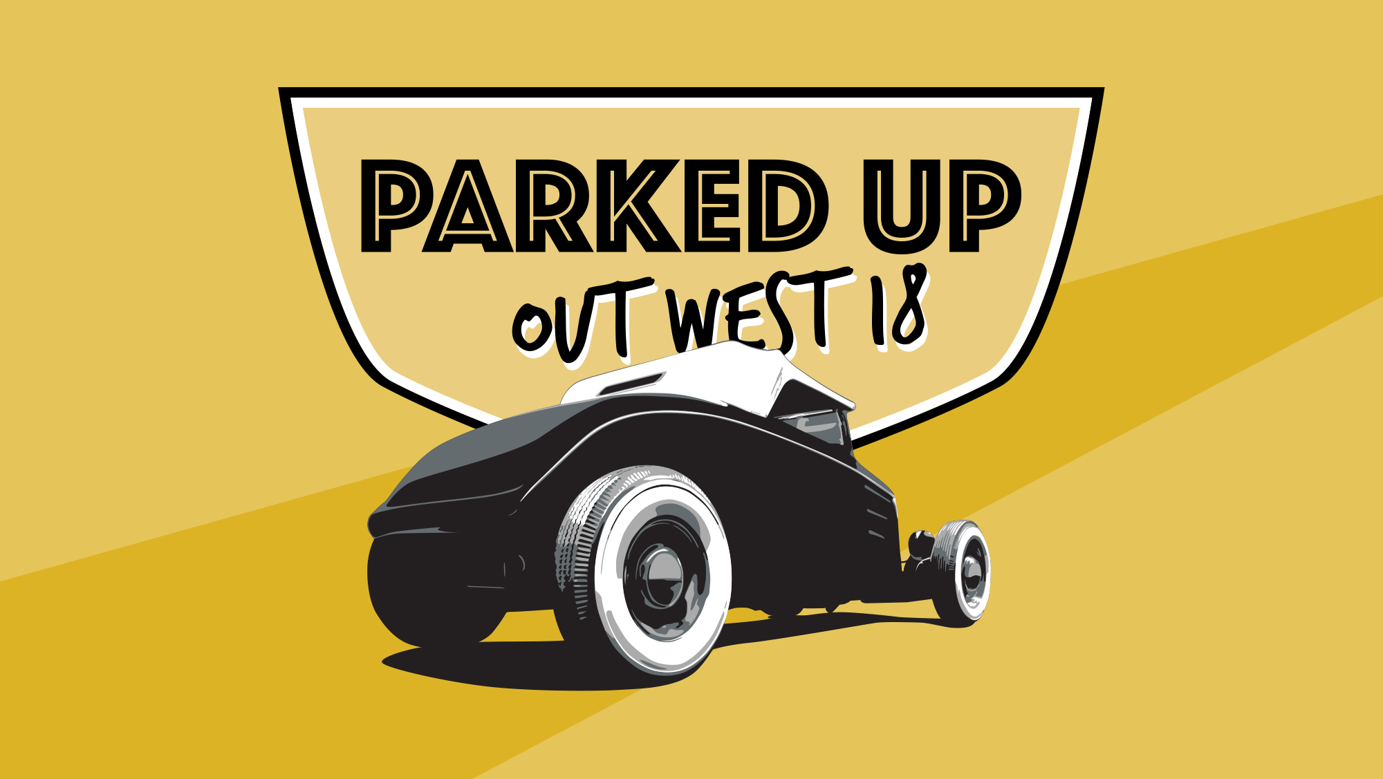 Parked Up Out West 2018