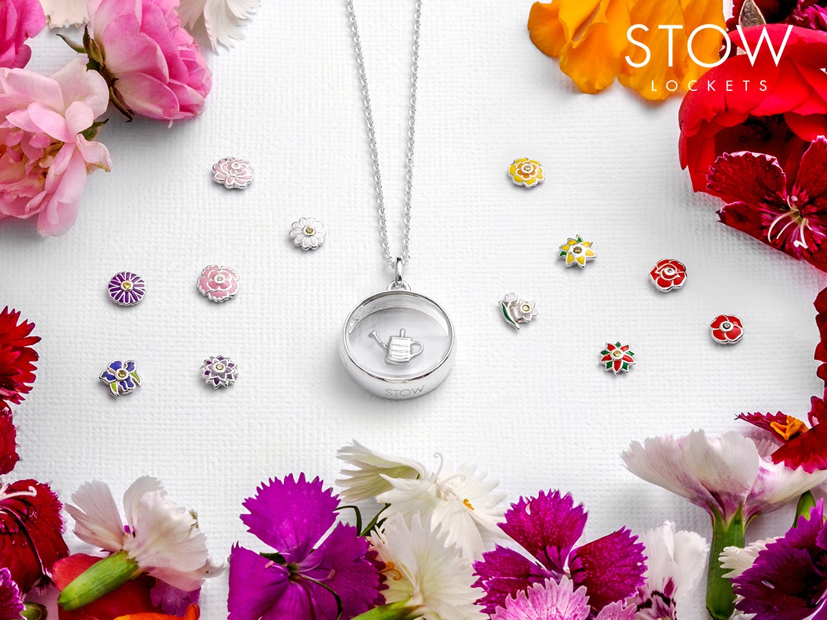 Complimentary August Gift For Stow At John Franich Jewellers