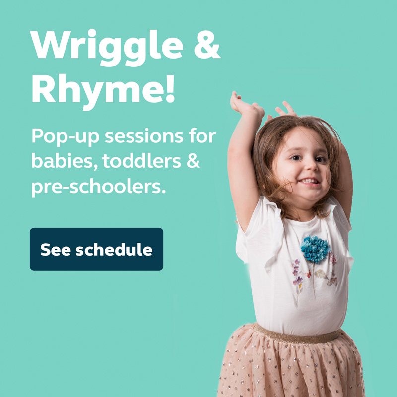 Wriggle & Rhyme