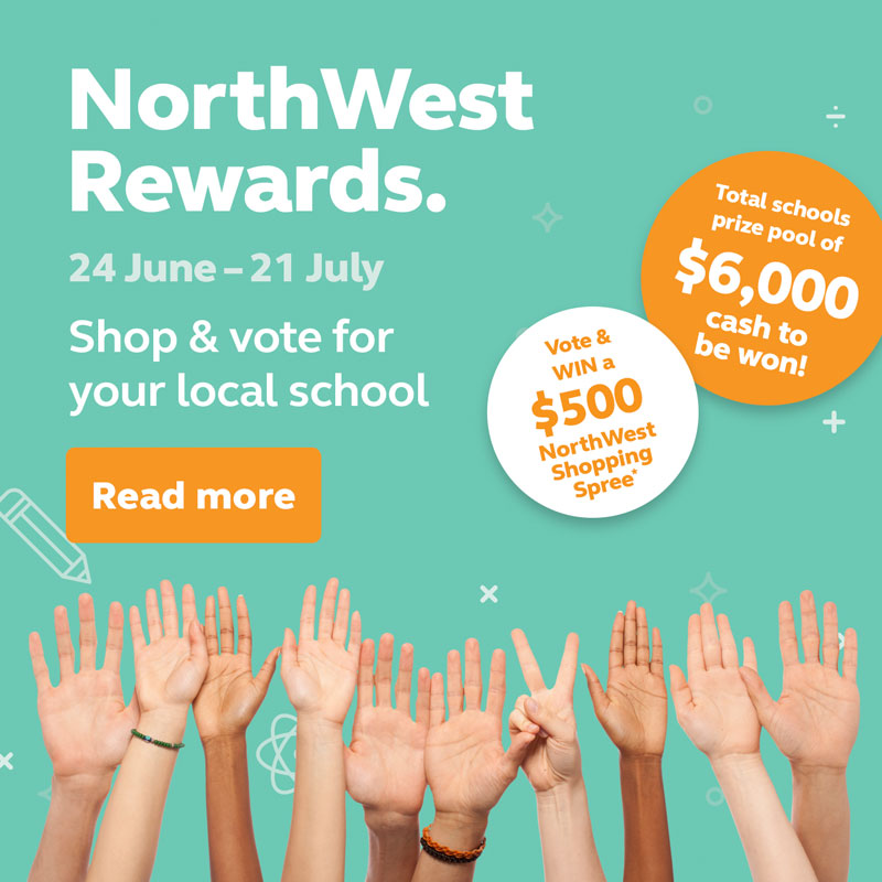 NorthWest Rewards