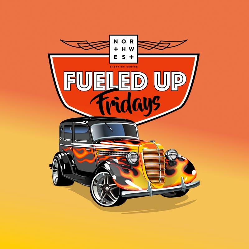 Fueled Up Fridays