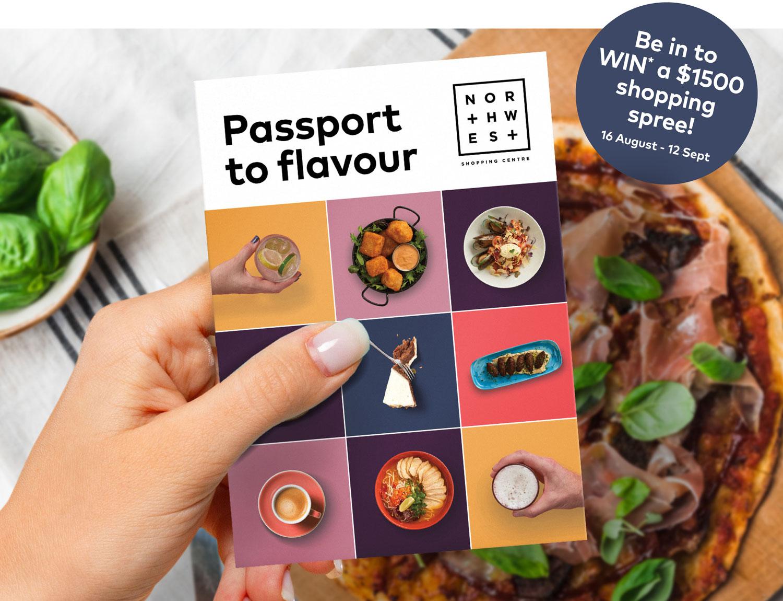 Passport to Flavour